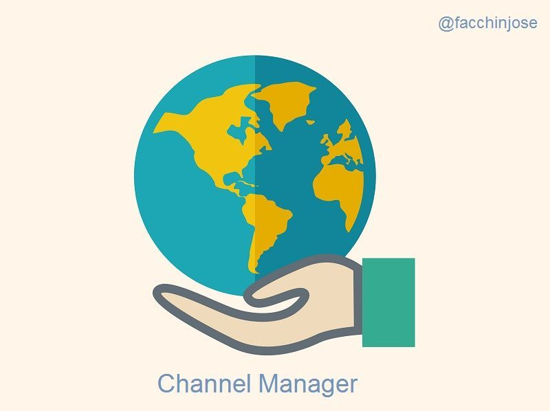 "Channel Manager ""Para Hoteles"""