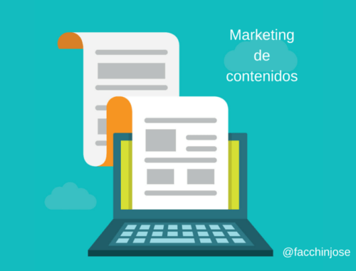 ¿Qué es el marketing de contenidos o content marketing?
