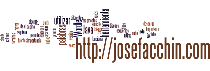 Wordle - Nube de tags gratis