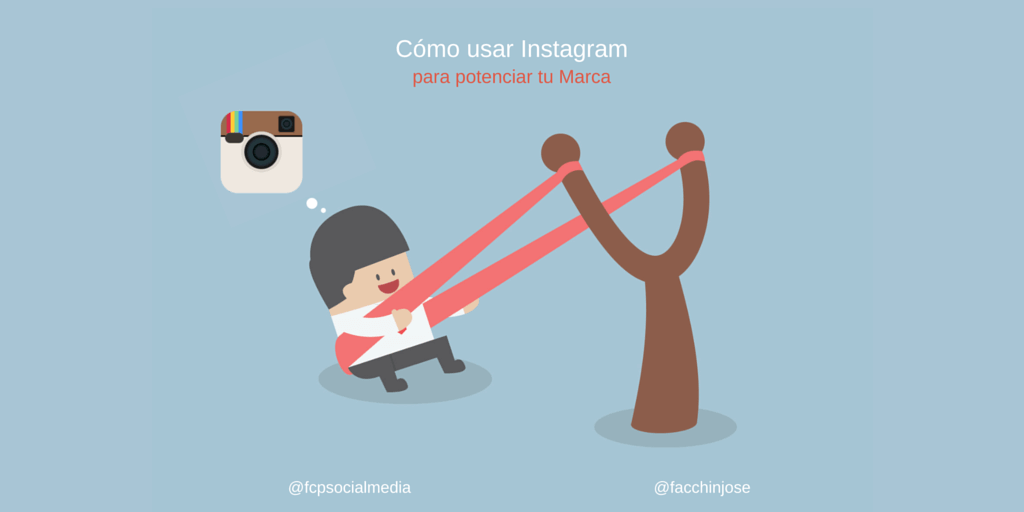 ¿Cómo utilizar Instagram en la estrategia de marketing de tu Marca?
