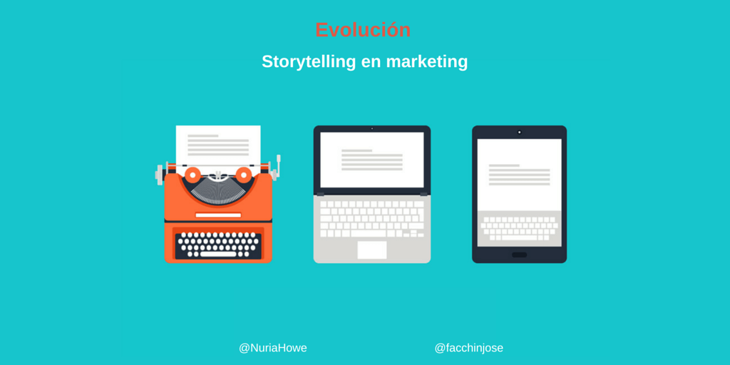 El Storytelling en marketing evoluciona hacia el Storydoing