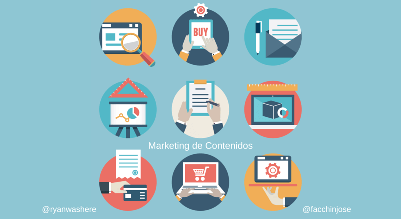 Guía de Marketing de Contenidos para e-Commerce