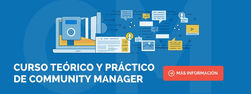 Curso Online de Community Manager y Social Media