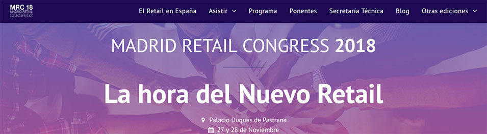 Madrid Retail Congress 2018