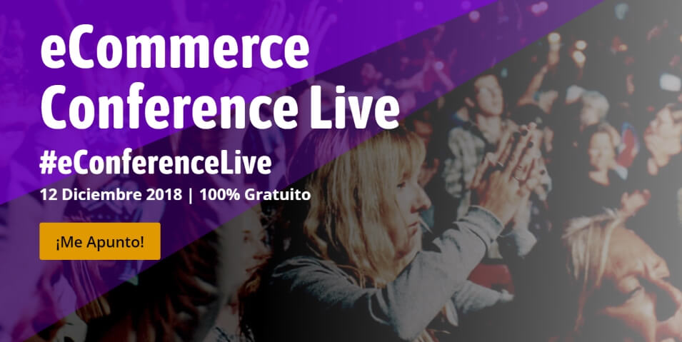 eCommerce Conference Live 2018