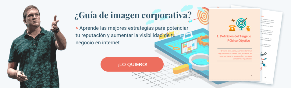 eBook Guia Imagen Corporativa by Jose Facchin