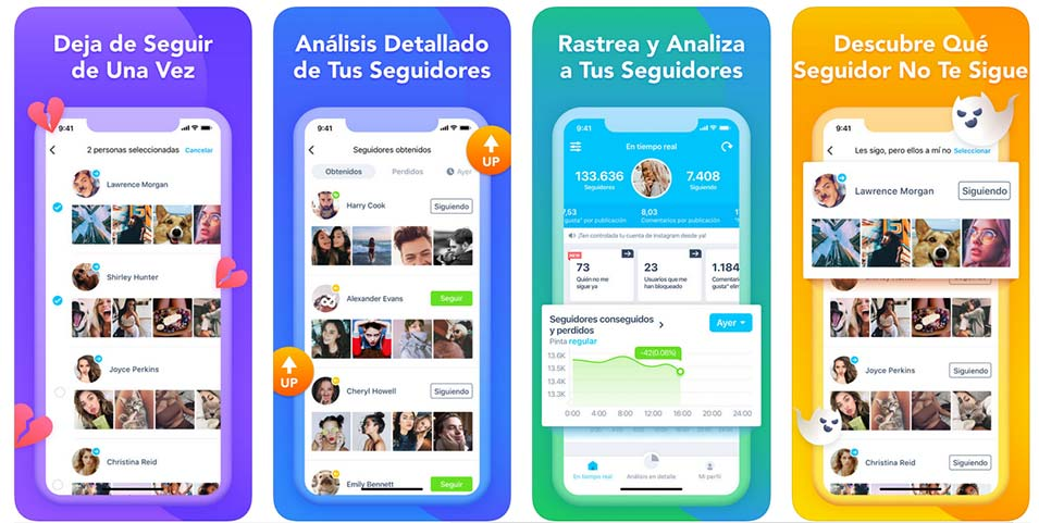 IG Analyzer